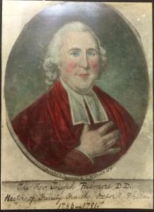 Joseph Pilmore