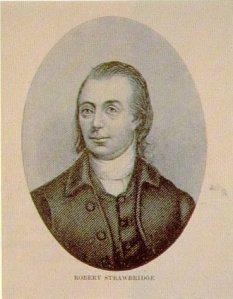 Robert Strawbridge