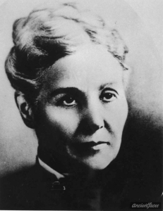 Ann Reeves Jarvis, the Mother of Mother's Day