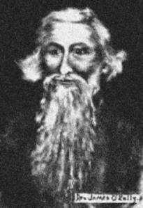 Rev. James O'Kelly