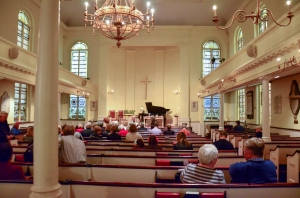 Methodist Heritage Tour_Sunday-7